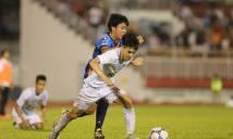 Văn Toàn: 'Tôi chưa đủ hoàn hảo để ra nước ngoài chơi bóng'