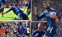 Trước vòng bán kết FA Cup: Chuyện 3 người