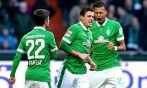 Nhận định Borussia Dortmund vs Werder Bremen 21h30, 09/12 (Vòng 15 - VĐQG Đức)