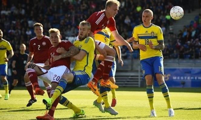Nhận định Thụy Điển vs Đan Mạch, 0h45 ngày 3/6 (Giao hữu quốc tế)
