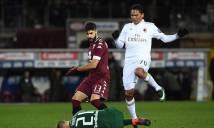 Torino - AC Milan: Chỉ cần 5 phút là đủ!
