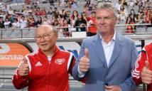 Thầy Park có thể đối đầu với Guus Hiddink ở U23 châu Á