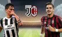 Tổng thống Italia tiếp đón Juventus và Milan ngay tại Rome
