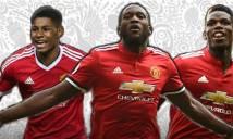 10 sao Man Utd dự World Cup 2018, ai sẽ tỏa sáng?