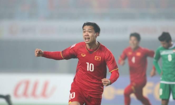 Lịch thi đấu vòng bán kết U23 châu Á 2018: U23 Việt Nam tiếp tục 'leo núi'