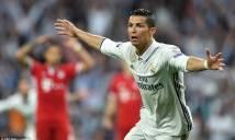 Ronaldo lập hat-trick, Real hạ gục Bayern sau 120 phút kịch tính