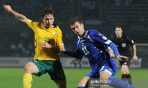 U19 Lithuania vs U19 Bosnia Herzegovina, 21h00 ngày 04/10: Thành bại tại sân nhà