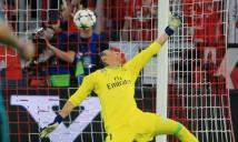 Keylor Navas lại gây thất vọng: ngày rời Real không còn xa