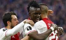 Ajax hủy diệt Lyon: Sự hồi sinh của một thế lực