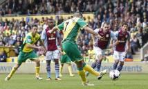 Nhận định Norwich vs Aston Villa, 18h30 ngày 07/04 (Vòng 41 – hạng nhất Anh)