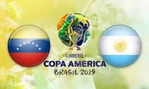 Nhận định bóng đá Venezuela vs Argentina, 02h00 ngày 29/06: Thử thách không dễ chơi
