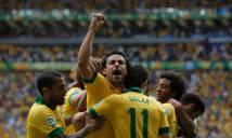 Người hùng Confed Cup của Brazil khiến thế giới ngưỡng mộ ở tuổi 33