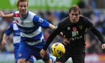 Reading vs Norwich, 23h00 ngày 26/12: Quà cho chủ nhà