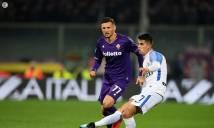 Con trai HLV Simeone gieo sầu cho Inter ở trận đầu năm mới