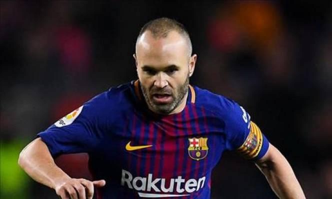 """Iniesta gửi """"chiến thư"""" tới các tân binh Barca"""