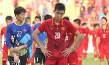 U22 Việt Nam bị xếp chiếu dưới với Brunei, Timor Leste ở SEA Games 2019