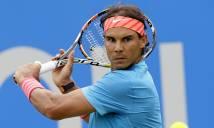 Nadal sáng cửa lên ngôi tại Monte Carlo