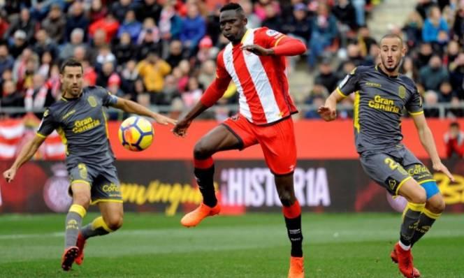 Nhận định Las Palmas vs Girona, 23h30 ngày 19/05 (Vòng 38 - VĐQG Tây Ban Nha)