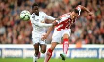 Nhận định Swansea vs Stoke 21h00, 13/05 (Vòng 38 – Ngoại hạng Anh)