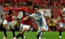 Nhận định Kashima Antlers vs Hiroshima 13h00, 10/03 (Vòng 3 – VĐQG Nhật Bản)