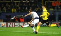 Dortmund 0-1 Tottenham (chung cuộc 0-4): Kane lập công, Tottenham giành vé vào tứ kết Champions League
