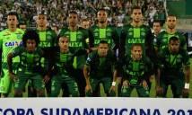 Chapecoense CHÍNH THỨC vô địch Copa Sudamericana
