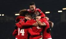 Lingard lại lập siêu phẩm, Man Utd nhọc nhằn vượt ải đội hạng 2