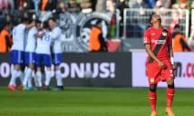 Kết quả Leverkusen - Schalke 04: Ngậm ngùi rời Top 4