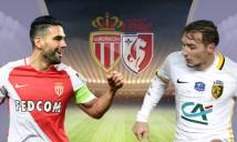 Monaco vs Lille, 02h00 ngày 5/4: Nhiệm vụ buộc phải thắng