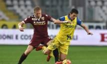 Nhận định Torino vs Chievo 21h00, 19/11 (Vòng 13 - VĐQG Italia)