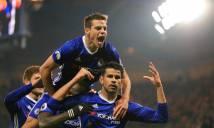 Bí quyết lên đỉnh của Chelsea là gì?