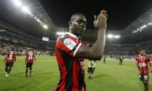 Tỏa sáng trận ra mắt Nice, Balotelli mơ giành QBV