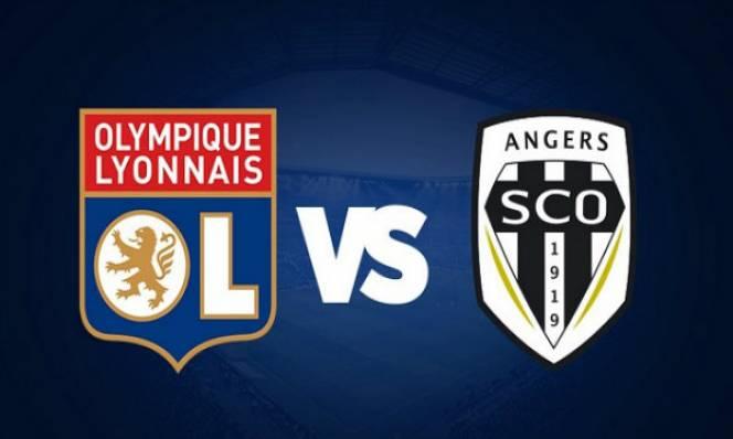 Nhận định Lyon vs Angers, 01h45 ngày 20/4: Tìm lại phong độ