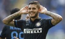 ĐHTB 33 Serie A: Hàng công siêu khủng