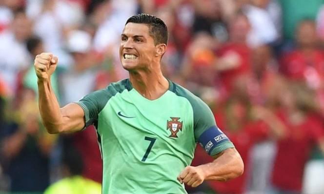 Ronaldo sẽ giúp BĐN thăng hoa nếu.....bớt ích kỷ