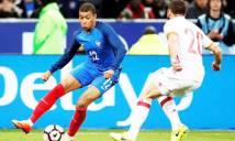 FIFA làm khó Pháp tại World Cup U20