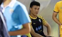 Điểm tin bóng đá VN trưa 24/4: Chán cảnh dự bị ở Việt Nam, Tiến Dũng tính sang châu Âu lập nghiệp