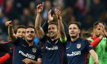 Atletico chính thức giữ chân trụ cột với bản hợp đồng siêu dài hạn