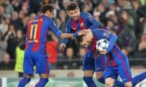 Pique tiết lộ lý do Neymar bỏ Barca, đến PSG