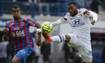 Lyon vs Caen, 20h00 ngày 14/02: Lợi thế sân nhà