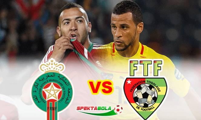 Morocco vs Togo, 02h00 ngày 21/01: Có điểm cho Togo