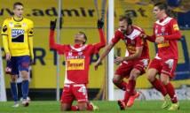 Nhận định Kapfenberg vs BW Linz, 00h30 ngày 21/03 (Vòng 24 - Hạng 2 Áo)