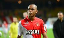Sao Monaco chính thức khước từ MU