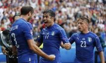 CỰC NÓNG: Peru có thể bị loại khỏi World Cup, Italy sẽ giành vé tới Nga ngoạn mục?