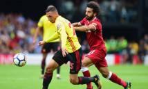 Nhận định Liverpool vs Watford 00h30, 18/03 (Vòng 31 – Ngoại hạng Anh)