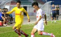 Học U23 VN, U19 Đồng Tháp hạ Hà Nội trên chấm 11m, vô địch U19 Quốc gia