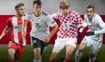 CLB Bundesliga gây sốc: Mua 5 tân binh trong 12 phút!