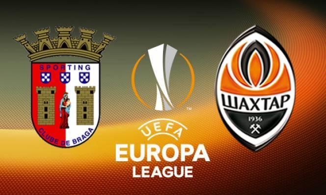 Sporting Braga vs Shakhtar Donetsk, 23h00 ngày 08/12: Hướng tới kỷ lục