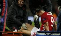 Fan Chelsea đòi đuổi cầu thủ vì...động viên Ibrahimovic