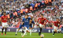 KẾT QUẢ MU - Chelsea: Tội đồ 'đốt' cả trận đấu
